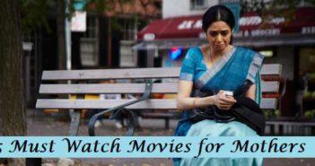 5 hindi movies for mom