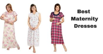 feeding gown online india
