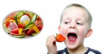 how to improve digestion in kids
