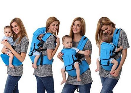 kris ken baby carrier