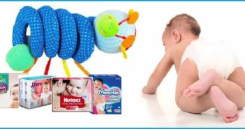 m size diapers in india