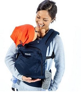 mo m classic baby carrier