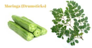 moringa drumsticks health benefits