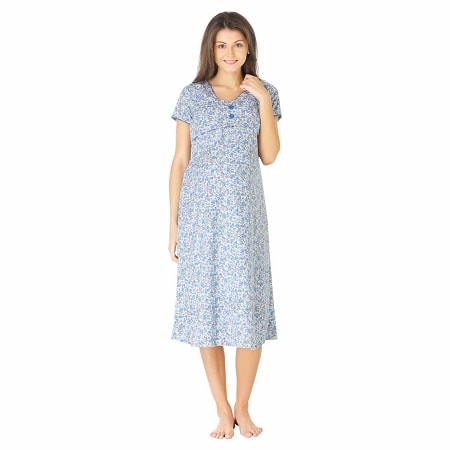 morphy feeding gown