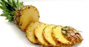 pineapple vs pregnancy
