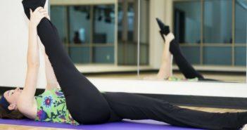 piriformis stretch