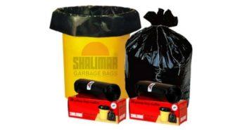 shalimar garbage bags buy online