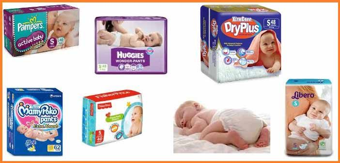 small size diapers india