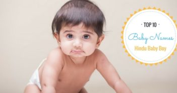 top 10 indian baby boys names