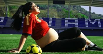 how to maintain strength during pregnancy?