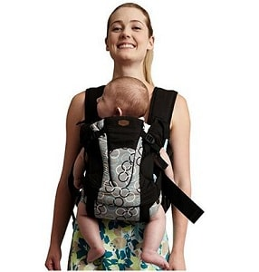 ven ting baby carrier