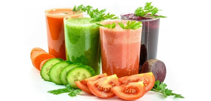 weight loss juices for indian mothers