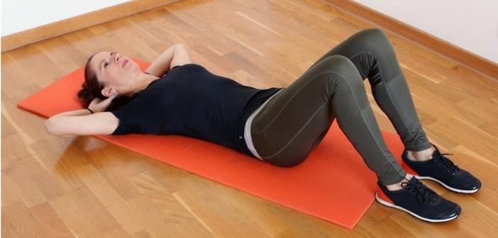 yoga to loose stubborn fat on tummy