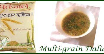 multi grain dalia