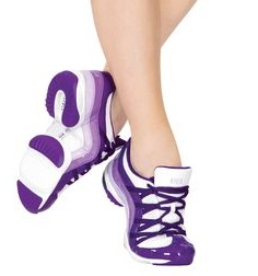 shoes for zumba